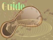 Guía Foto de archivo libre de regalías