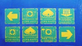 Guía de la vida Fotografía de archivo