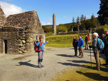 Guía turístico Irlanda