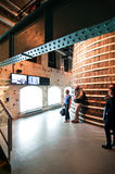 αποθήκη του Δουβλίνου Gu Στοκ εικόνα με δικαίωμα ελεύθερης χρήσης