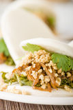 Gua Bao Royalty Free Stock Images