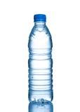 Água de garrafa Fotografia de Stock Royalty Free