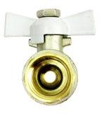 Água do Faucet Imagens de Stock Royalty Free