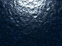 Água escura Fotografia de Stock Royalty Free