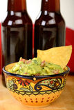 Guac Royalty Free Stock Photography