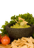 Guacamole Stock Image