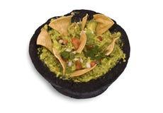 guacamole arkivfoto
