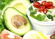 guacamole obraz stock
