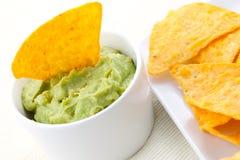 guacamole zdjęcie royalty free