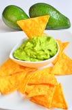guacamole στοκ εικόνα με δικαίωμα ελεύθερης χρήσης