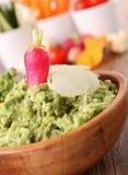 guacamole стоковые изображения