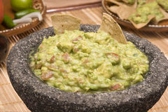 Guacamole Fotos de Stock
