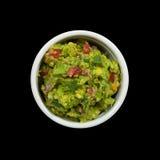 guacamole Photographie stock libre de droits