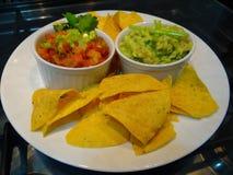 guacamole Stockbilder