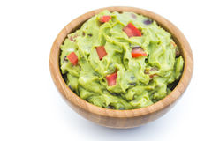 guacamole Стоковое Фото