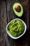 guacamole Photos libres de droits