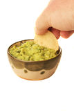 Guacamole Photo stock