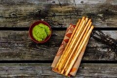 guacamole στοκ φωτογραφίες