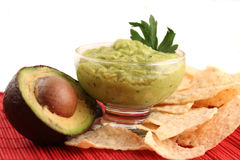 Guacamole Stock Images