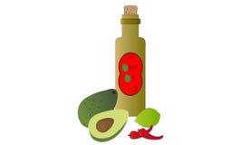 guacamole Imagen de archivo