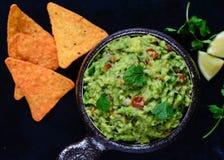 guacamole Lizenzfreie Stockfotografie