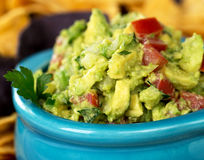 Guacamole 1 Stock Images