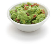 Guacamole dip Stock Images