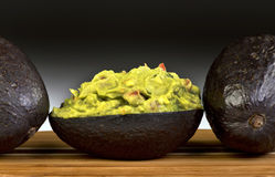 Guacamole. Stock Photos