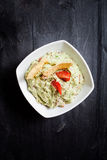 Guacamole Royalty Free Stock Photography