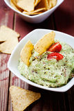 Guacamole Royalty Free Stock Images
