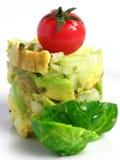 guacamole wieży Zdjęcie Royalty Free