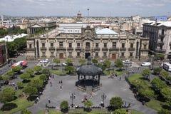Guadalajara Obrazy Stock