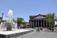 Guadalajara Stockfoto