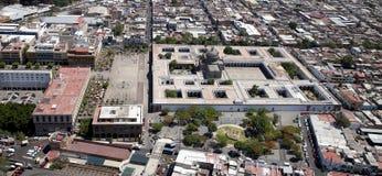 Guadalajara City royalty free stock images