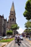 Guadalajara México imagen de archivo