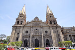 guadalajara mexico Fotografering för Bildbyråer