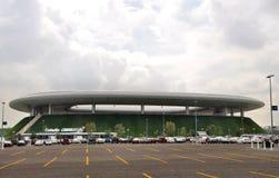 guadalajara stadion Arkivbild