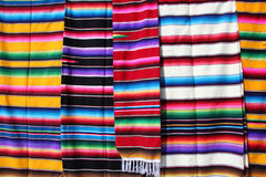 Guadalajara textiles Stock Photos