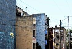 Guadalajara urbana Fotos de archivo