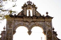Guadalajara Zapopan Arcos Arq Jalisco Mexiko Lizenzfreie Stockbilder