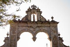Guadalajara Zapopan Arcos Arq Jalisco Mexiko Stockfotos