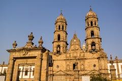 Guadalajara Zapopan San Pedro Jalisco Meksyk zdjęcie royalty free