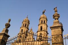 Guadalajara Zapopan San Pedro Jalisco Mexiko Stockbilder