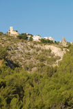 Guadalest, Costa Blanca Stock Photography