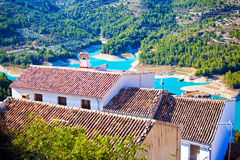 Guadalest, Spain Royalty Free Stock Image