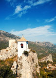 Guadalest, Spain Stock Image