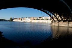Guadalquivir Royalty Free Stock Images