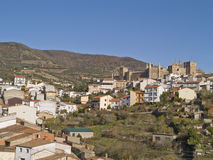 Guadalupe, Caceres, Spain Royalty Free Stock Images