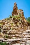 guadalupe gór park narodowy zdjęcia royalty free