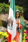 Guadalupe I  Stock Photos